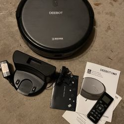 Deebot Vacuum for Sale in Round Rock,  TX