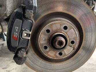 Audi S4 Break Calipers Front And Rear for Sale in Renton,  WA