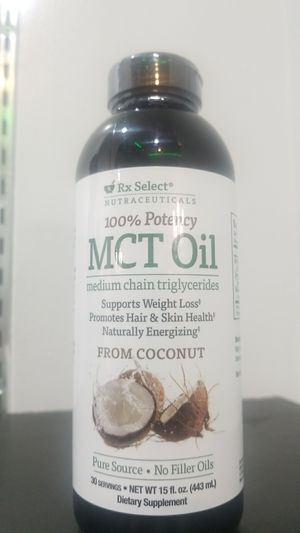 MCT oil for Sale in Queens, NY