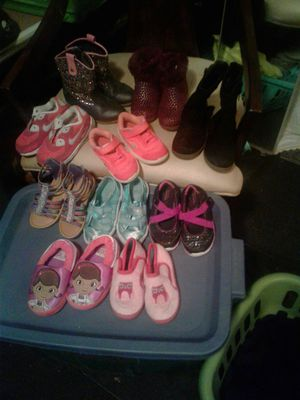 Girls shoes for Sale in Saint Charles, MO