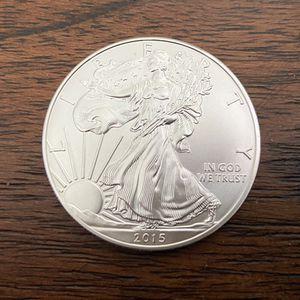 Silver Eagle 2015 BU for Sale in Thornton, CO