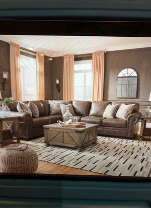 Six piece living room set for Sale in Modesto, CA