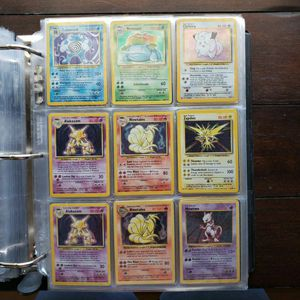 Over 5k Pokemon Cards From all Series for Sale in Phoenix, AZ