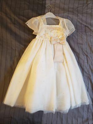 Flower girl/ Easter dress for Sale in North Plainfield, NJ