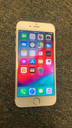 I phone 6s for Sale in San Jose, CA