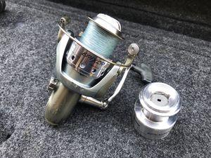 Okuma Epixor EF40 spinning fishing reel for Sale in Gresham, OR