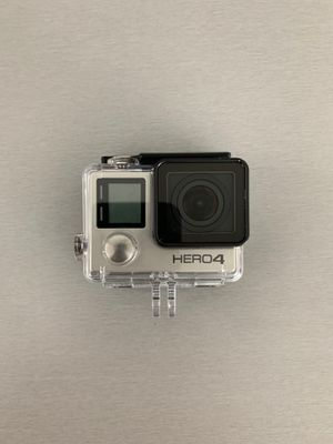 GoPro Hero4 with accessories for Sale in La Quinta, CA