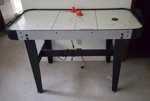 Air hockey table for Sale in Kirkland, WA