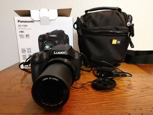 Panasonic Lumix FZ-80 for Sale in Vancouver, WA