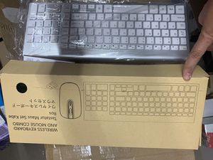 Wireless keyboard & mouse combo for Sale in Bonita, CA