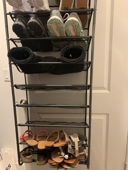 Shoe Rack for Sale in Stoneham,  MA