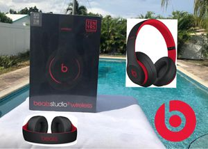 Beats studio 3 wireless NEW !!!!! for Sale in Hollywood, FL