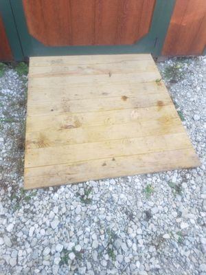 Shed ramp for Sale in Monaca, PA