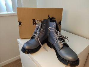 NWT Dr. Martens1460 Metallic Boot 5M for Sale in Arlington, VA