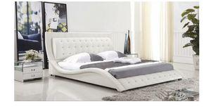 Dublin Modern Platform Bed for Sale in Jacksonville, FL