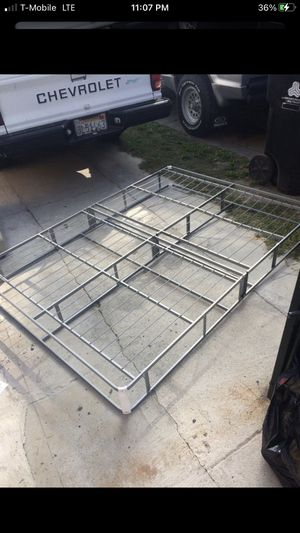 Full box spring for Sale in Inglewood, CA