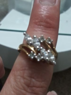 Beautiful gold engagement ring for Sale in Phoenix, AZ