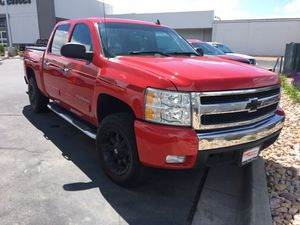 2007 Chevrolet Silverado for Sale in Salt Lake City, UT