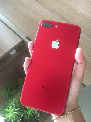 Iphone 7s plus red for Sale in Miami, FL