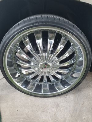 24s bzo for Sale in Houston, TX