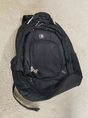 Swiss army backpack for Sale in Alexandria, VA