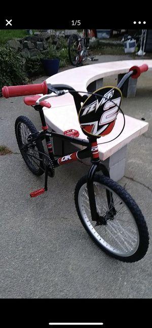 DK Legend BMX Bike for Sale in Seattle, WA