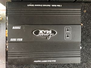 Rockford fosgate subwoofer for Sale in Pittsburgh, PA