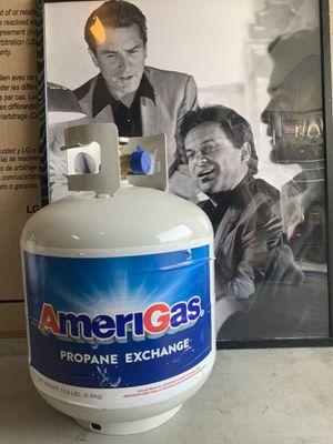 Propane Tank (full) for Sale in Santa Clarita, CA