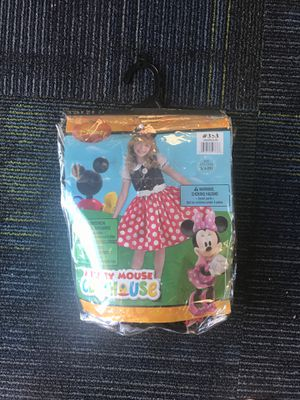 Minnie Mouse costume for Sale in San Diego, CA