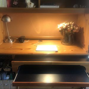 Vintage desk for Sale in Fairfax, VA