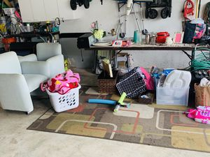 Everything from kids clothes to women's clothes, kids toys etc for Sale in Lake Worth, FL