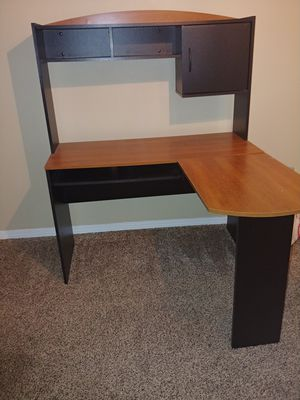Multi color desk for Sale in Pensacola, FL