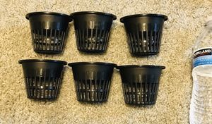 14pc - Net Pots for Hydroponic for Sale in Lockhart, FL