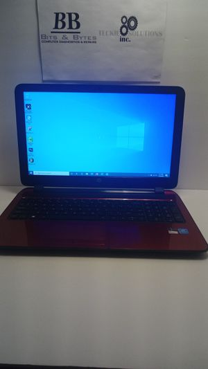 HP Laptop for Sale in Columbus, GA