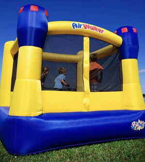 """Blast Zone """"Air Walker"""" Bounce House for Sale in Miami, FL"""