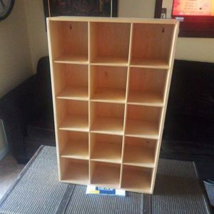 CD Storage Cabinet for Sale in Newark, CA