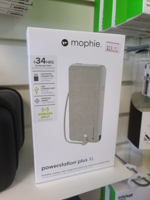 Mophie powerstation plus XL for Sale in Weston, WI