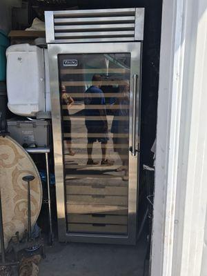 "Viking 30"" Professional 3 zone Wine Cooler for Sale in Jupiter, FL"