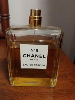 Chanel No 5 Perfume for Sale in Sunrise, FL