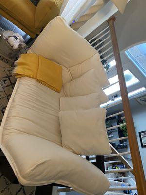 Beautiful sofa bed for Sale in Cumming, GA
