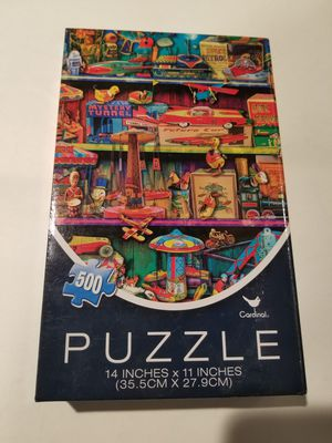 Puzzle Game for Sale in Los Angeles, CA