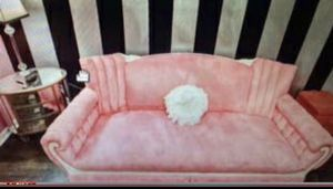 Rare Antique Couch for Sale in Lemont, IL
