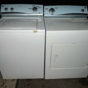 Kenmore Washer And Electric Dryer for Sale in Chico, CA