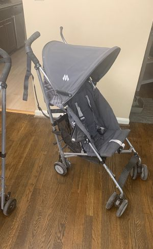 McLaren stroller for Sale in Gaithersburg, MD