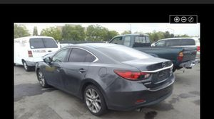 2014-2016 Mazda 6 parts ( PLEASE READ THE POST BEFORE ASK ) for Sale in Miami, FL