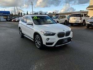 2017 BMW X1 for Sale in Tacoma, WA