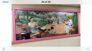 Mural for Sale in Union City, CA
