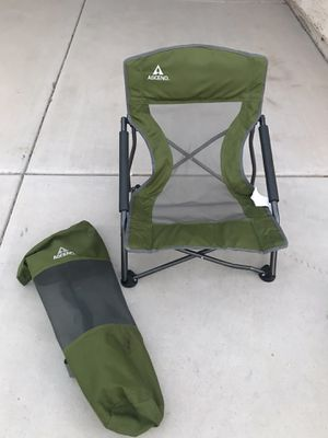 Camping chair for Sale in Goodyear, AZ