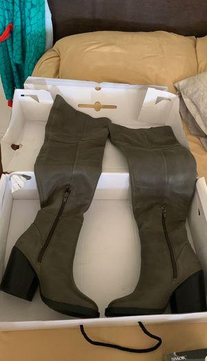 Aldo casine-44 boots for Sale in Escondido, CA