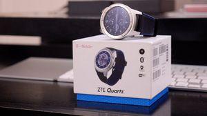 zte quartz smart watch... for Sale in NC, US